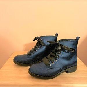 Dirty Laundry Women's Ankle Boots SRZ-003 - Sz 7.5
